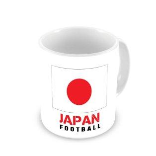 Japan World Cup Mug