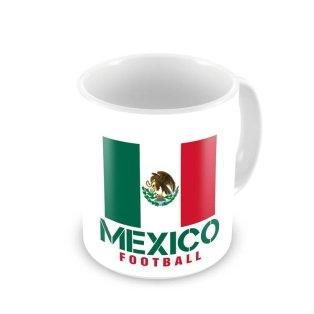 Mexico World Cup Mug