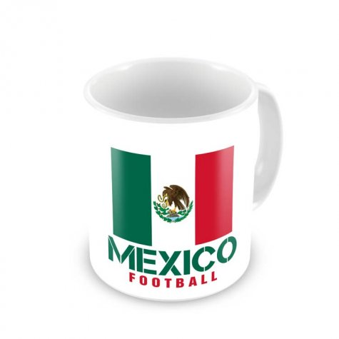 Mexico World Cup Mug