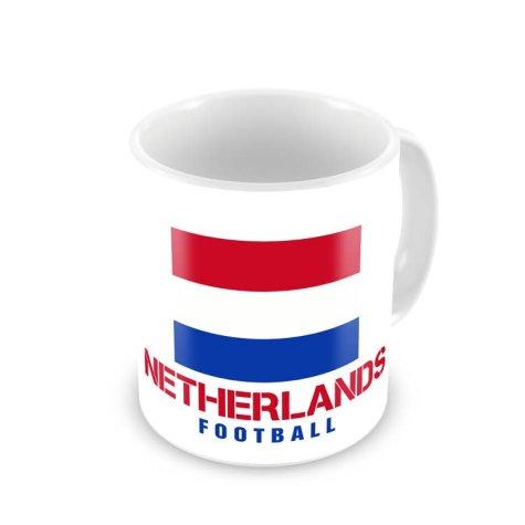 Holland World Cup Mug
