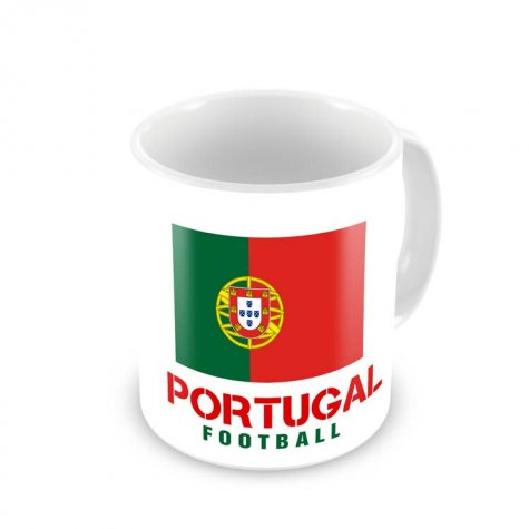 Portugal World Cup Mug