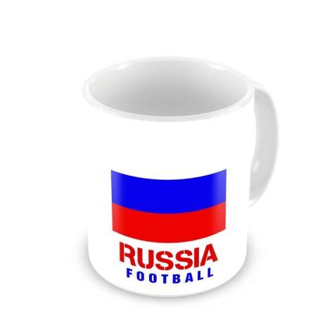 Russia World Cup Mug
