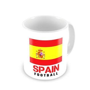 Spain World Cup Mug