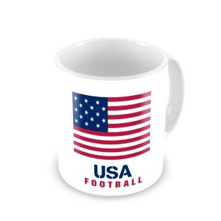 Usa World Cup Mug