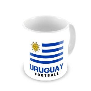 Uruguay World Cup Mug