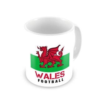 Wales World Cup Mug
