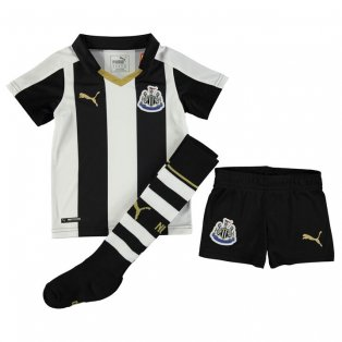 2016-2017 Newcastle Home Little Boys Mini Kit