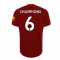 2019-2020 Liverpool Home Football Shirt (Champions 6) - Kids