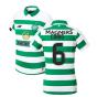 2019-2020 Celtic Home Ladies Shirt (Craig 6)