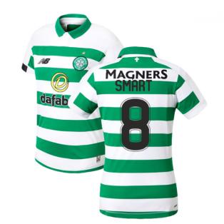 2019-2020 Celtic Home Ladies Shirt (Smart 8)