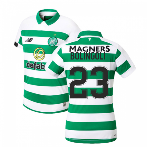 2019-2020 Celtic Home Ladies Shirt (Bolingoli 23)