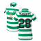 2019-2020 Celtic Home Ladies Shirt (Connell 28)