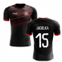 2019-2020 Sheffield United Away Concept Football Shirt (Jagielka 15)