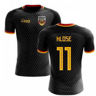 2018-2019 Germany Third Concept Football Shirt (Klose 11) - Kids