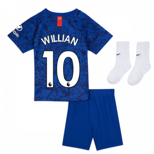 buy online fbc87 4e52f Buy Willian Football Shirts at UKSoccershop.com