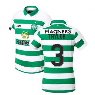 2019-2020 Celtic Home Ladies Shirt (Taylor 3)