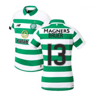 2019-2020 Celtic Home Ladies Shirt (Bauer 13)