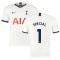 2019-2020 Tottenham Home Nike Football Shirt (Kids) (Special 1)