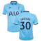2019-2020 Tottenham Third Shirt (Kids) (Gedson 30)