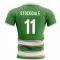 2020-2021 Ireland Home Concept Rugby Shirt (Stockdale 11)