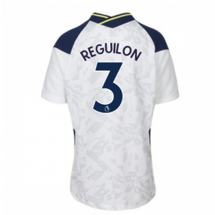 2020-2021 Tottenham Home Nike Football Shirt (Kids) (REGUILON 3)