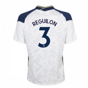 2020-2021 Tottenham Home Nike Ladies Shirt (REGUILON 3)