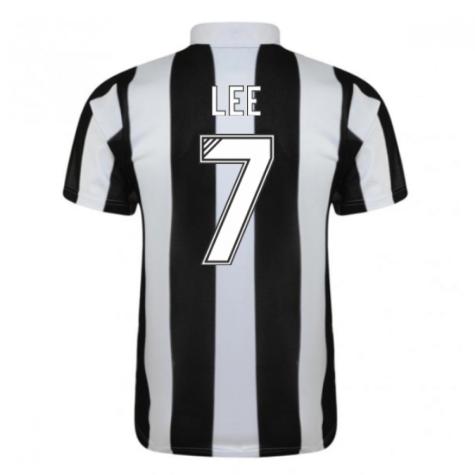 1996-97 Newcastle Home Shirt (Lee 7)