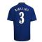 1997-98 Chelsea Fa Cup Final Shirt (Babayaro 3)