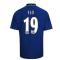 1997-98 Chelsea Fa Cup Final Shirt (Flo 19)