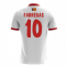 2017-18 Catalunya Airo Away Shirt (Fabregas 10)