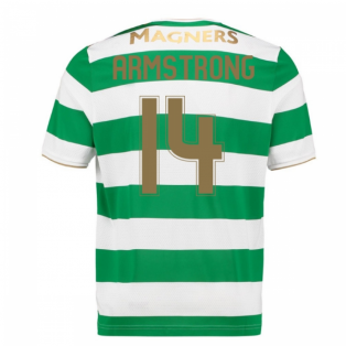2017-18 Celtic Home Shirt (Armstrong 14)