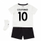 2017-18 Liverpool Away Baby Kit (Coutinho 10)