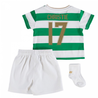 2017-28 Celtic Home Baby Kit (Christie 17)