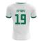 2018-19 Bulgaria Home Concept Shirt (Petrov 19)