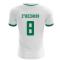 2018-19 Bulgaria Home Concept Shirt (Stoichkov 8)