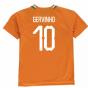 2018-19 Ivory Coast Home Shirt (Gervinho 10) - Kids