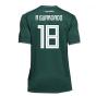 2018-19 Mexico Home Shirt (A Guardado 18) - Kids