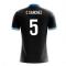 2018-19 Uruguay Airo Concept Away Shirt (C Sanchez 5)