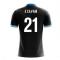 2018-19 Uruguay Airo Concept Away Shirt (E Cavani 21)