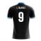 2018-19 Uruguay Airo Concept Away Shirt (L Suarez 9)