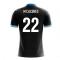 2018-19 Uruguay Airo Concept Away Shirt (M Caceres 22)