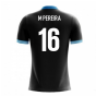 2018-19 Uruguay Airo Concept Away Shirt (M Pereira 16)