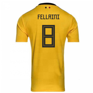 c93a54940 Buy Marouane Fellaini Football Shirts at UKSoccershop.com