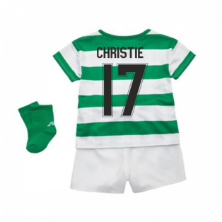 2018-2019 Celtic Home Baby Kit (Christie 17)
