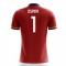 2020-2021 Colombia Away Concept Football Shirt (Ospina 1) - Kids