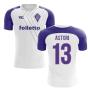 2018-2019 Fiorentina Fans Culture Away Concept Shirt (Astori 13)