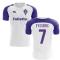 2018-2019 Fiorentina Fans Culture Away Concept Shirt (Eysseric 7)