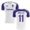 2018-2019 Fiorentina Fans Culture Away Concept Shirt (Mirallas 11) - Kids