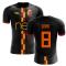 2018-2019 Galatasaray Fans Culture Away Concept Shirt (Inan 8) - Womens