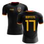 2020-2021 Germany Third Concept Football Shirt (Boateng 17)
